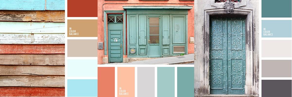 Цветовые настроения Литрис Айземан