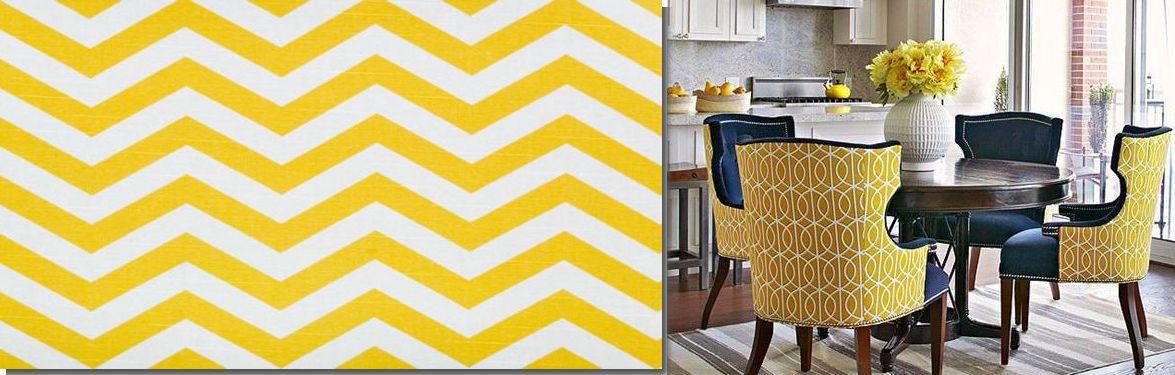 Желтый — самый счастливый цвет спектра